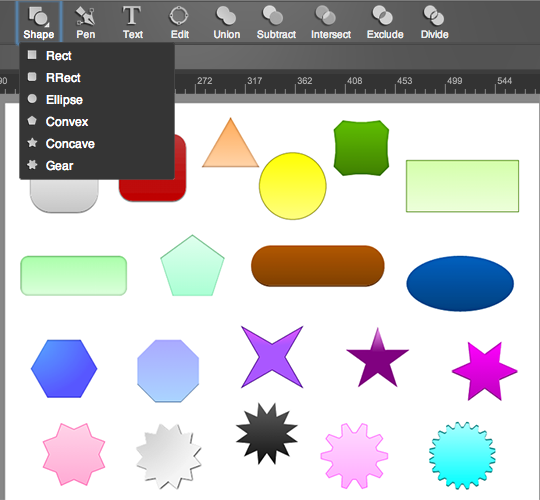 Online Logo Maker, Vector Logo Design Online, YouiDraw Logo Creator.