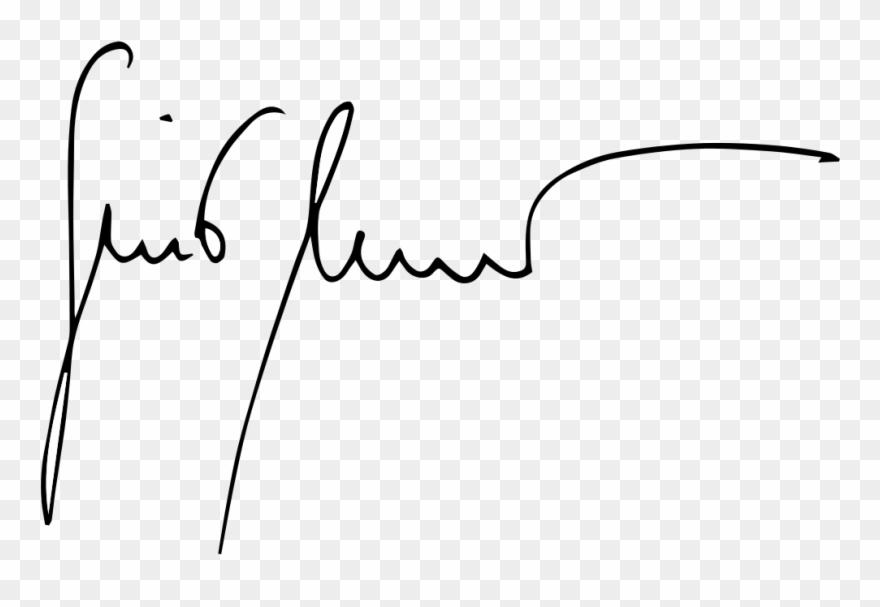 Create Html Signature.