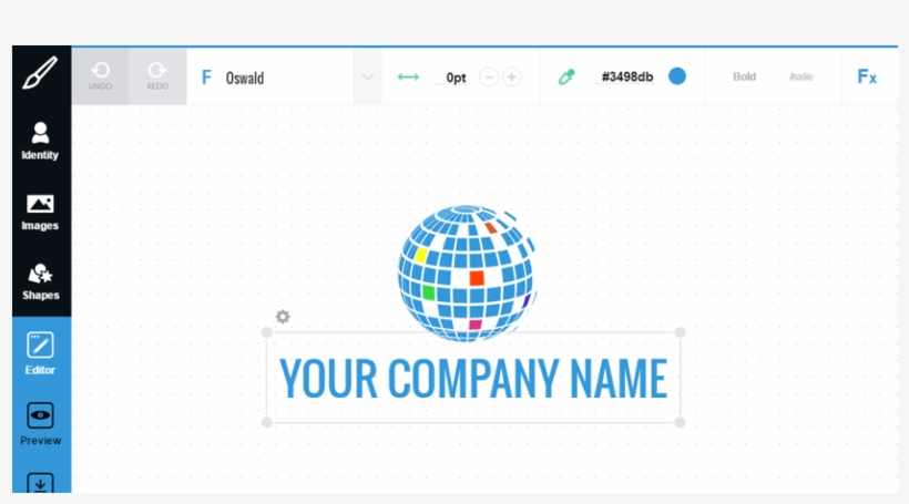 Free Logo Maker Tool Online Create Design Your Own.