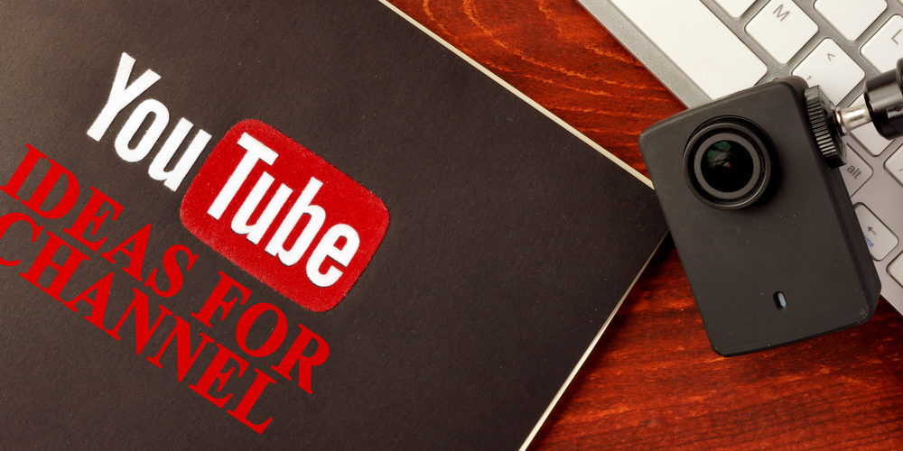 How to Choose a YouTube Logo Maker.