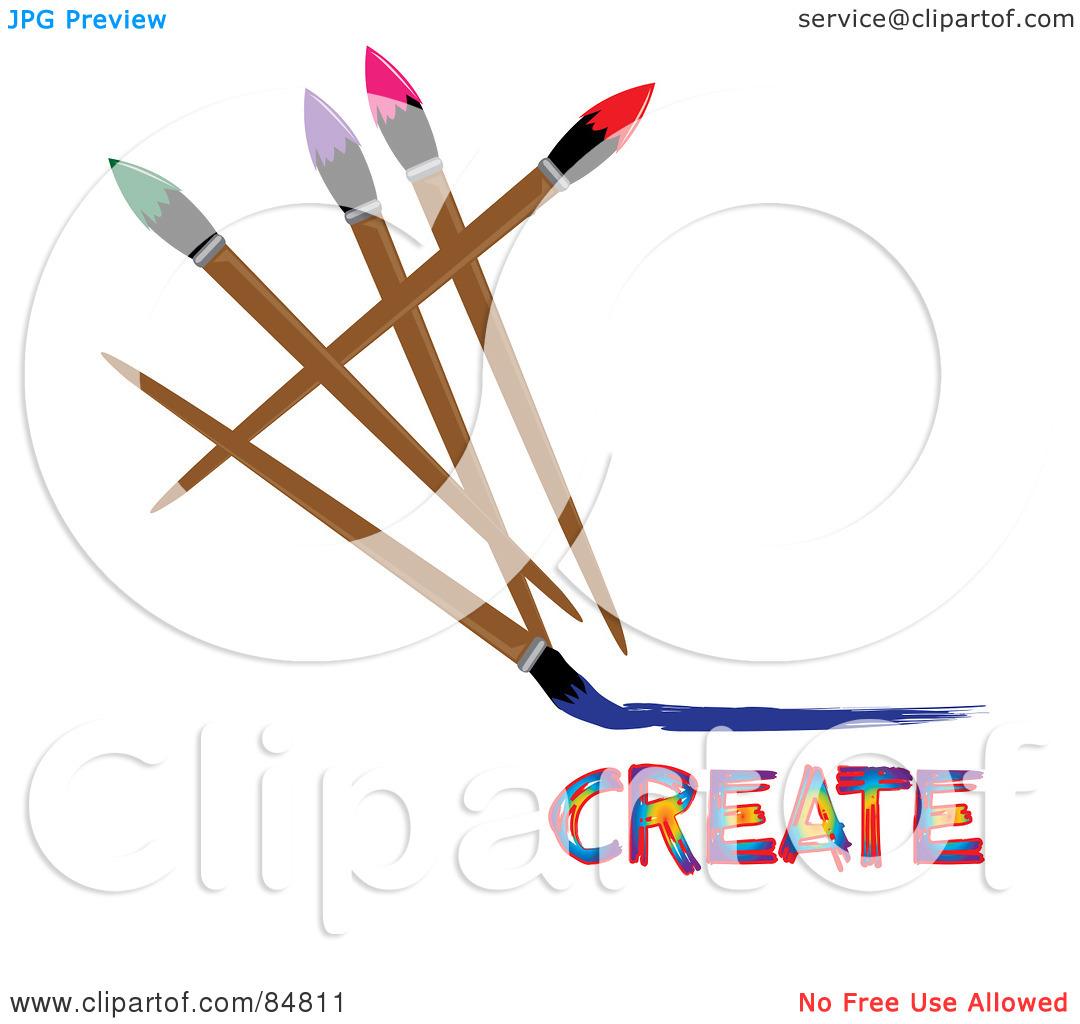 Create A Clipart.
