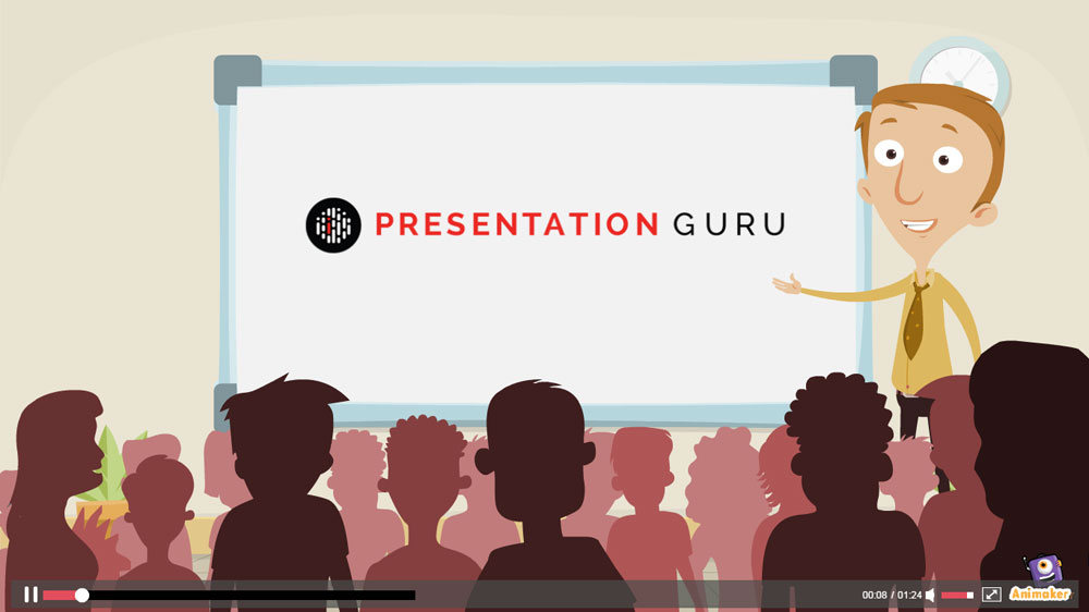 The 5 Best Web Services for Animated Presentations.