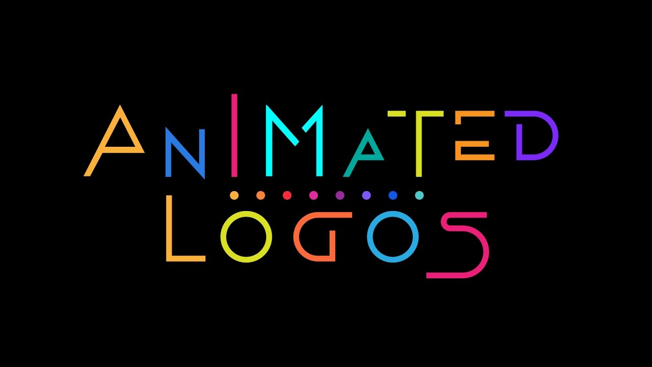 I will create unique logo animation for $30.