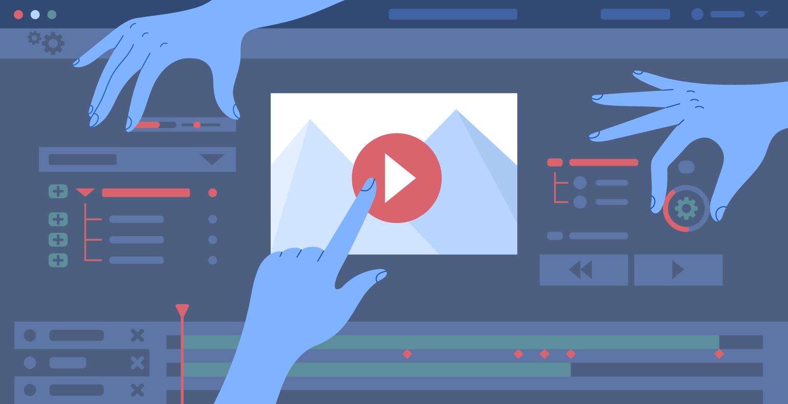 Bring your website to life with animated SVG.