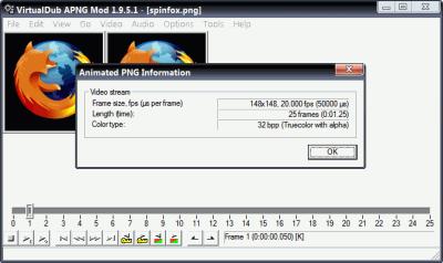 APNG Software.