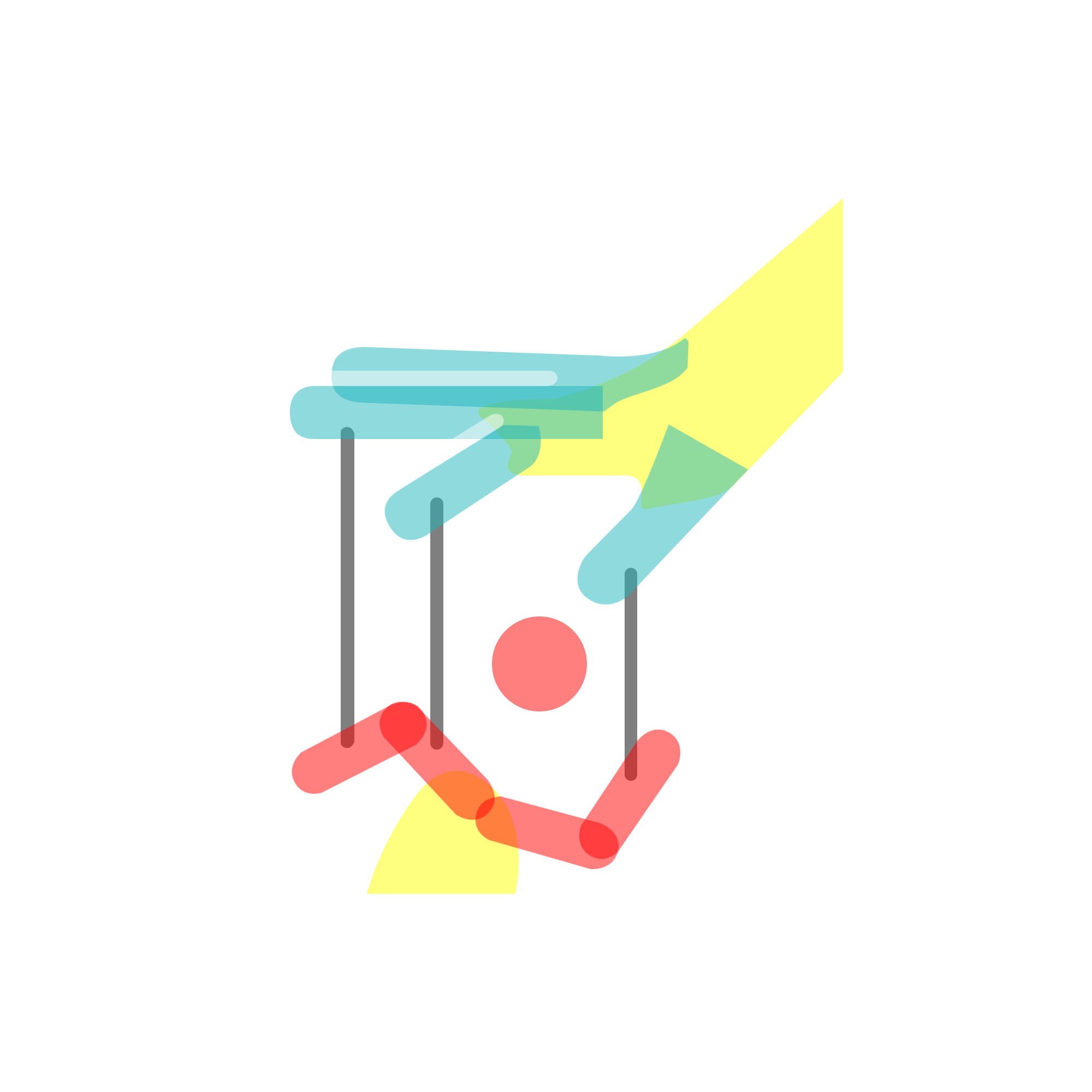 Tutorial: How to Create an Animated GIF Using Icons.