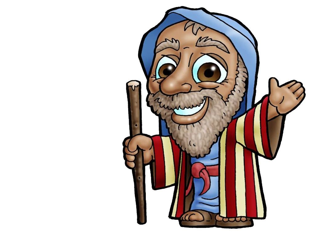 Free Bible images Clip art Bible characters you can use to.