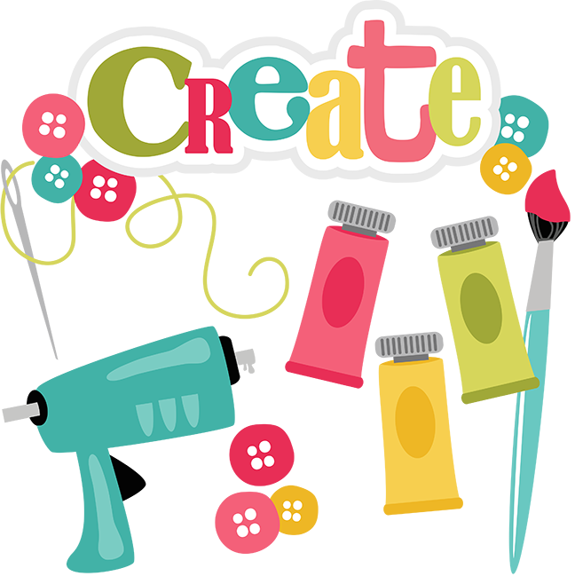 Create clipart craft, Create craft Transparent FREE for.