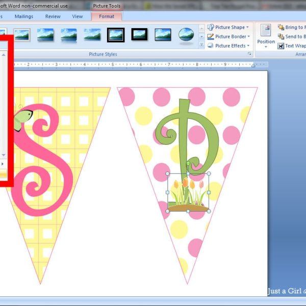 Create Clipart In Word.
