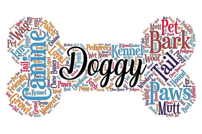 Create word art for you in any simple shape by Jennilehman.