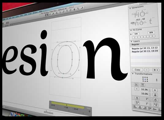Font design software clipart images gallery for free.