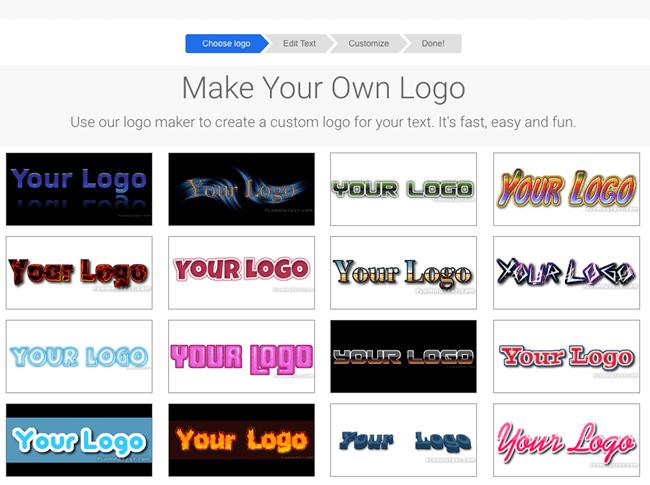 Top Best Free Create Logo Maker Generators Online Freakify Com.