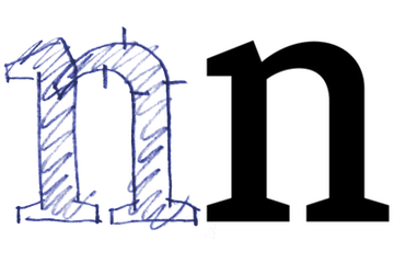 Glyphs.