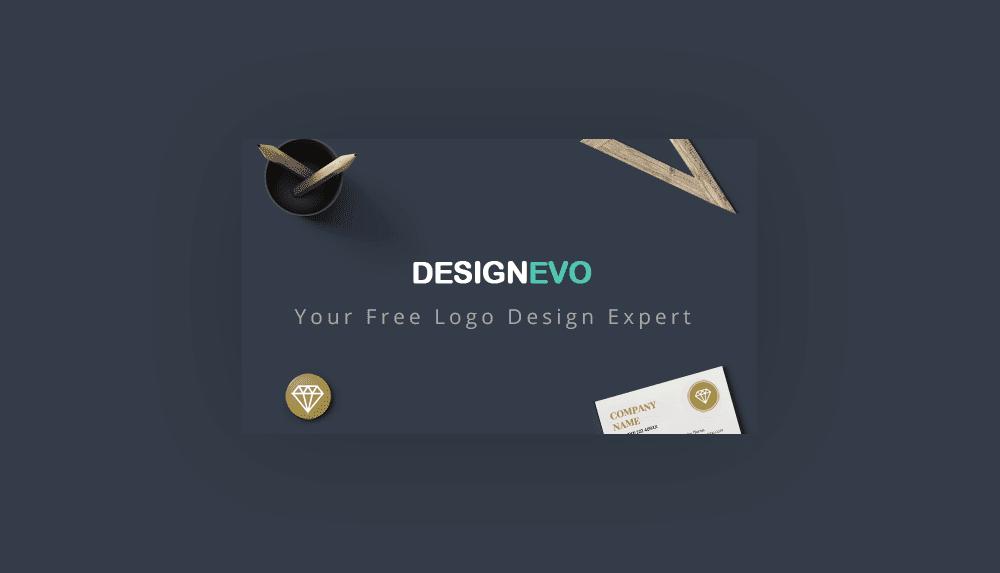 Make Professional Logos Online with DesignEvo Logo Maker.