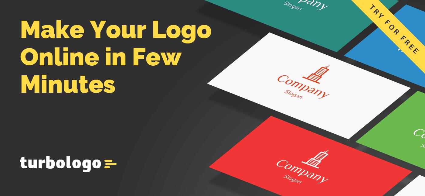 Create a Logo Online.