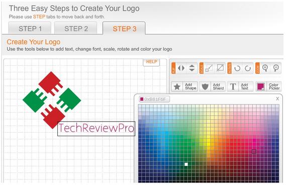 Free Online Logo Maker Sites to Create Custom Logos for Free.