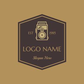 Free Photography Logo Designs.