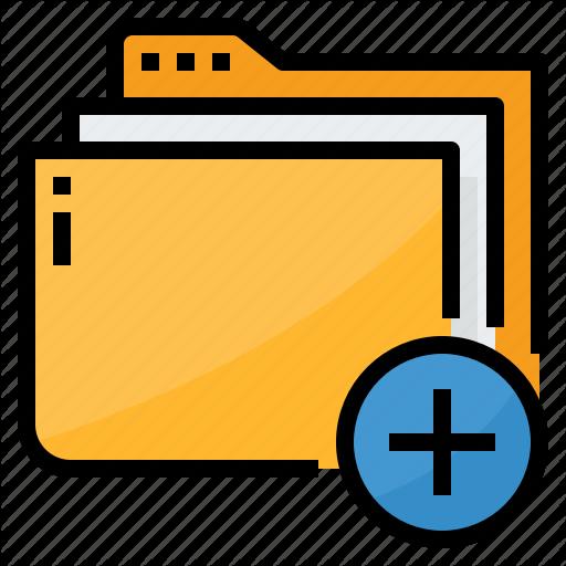 \'File and Folder\' by monkik.