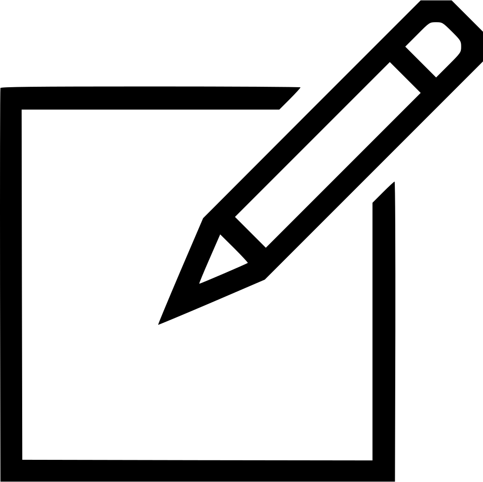 Compose Edit Create Write Pen Pencil Svg Png Icon Free.