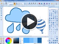 Logo Design Software.