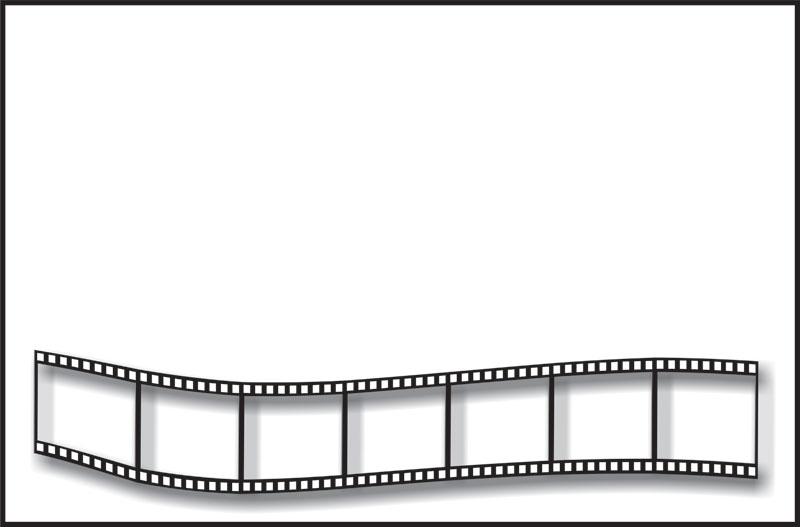 film stip.