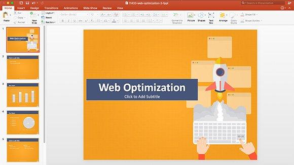 Borderless PDF Presentation Printing on a Mac.