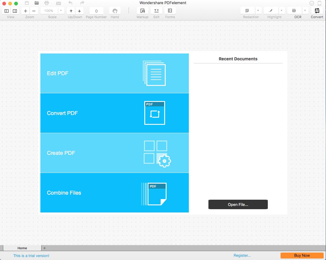 How to Remove Wondershare PDFelemen on Mac.