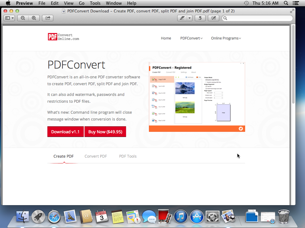 PDF Tips.