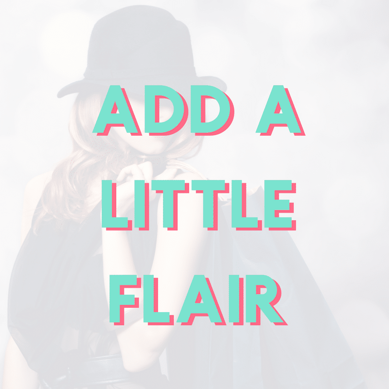 How to Create a Better Drop Shadow in Canva.
