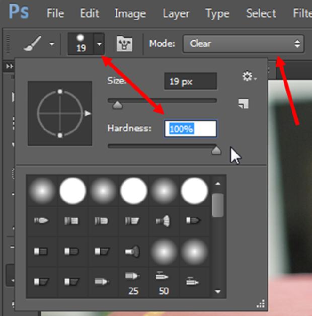 How to Make a Background Transparent.