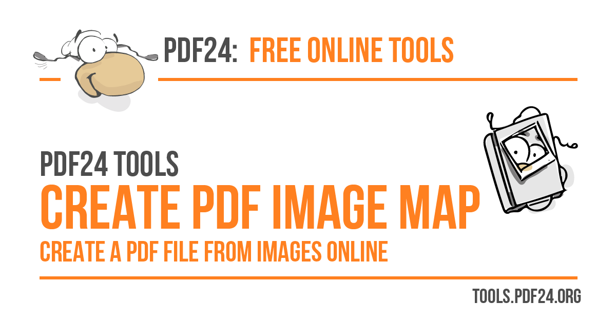 Images (JPG, PNG, ) to PDF.