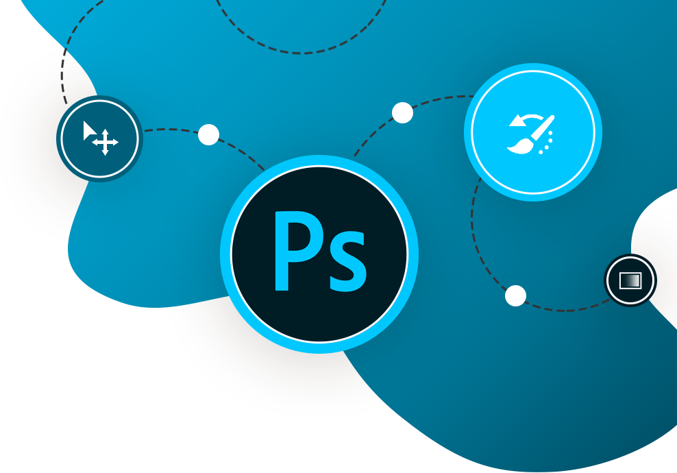 How to Create a Glass Logo Effect in Photoshop.