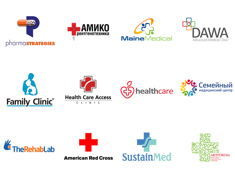 How to Create a Medical Logo: Guidelines and Tips.