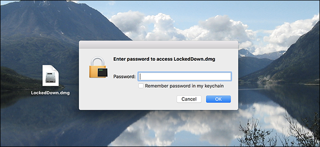 How to Create an Encrypted Disk Image to Securely Store Sensitive.