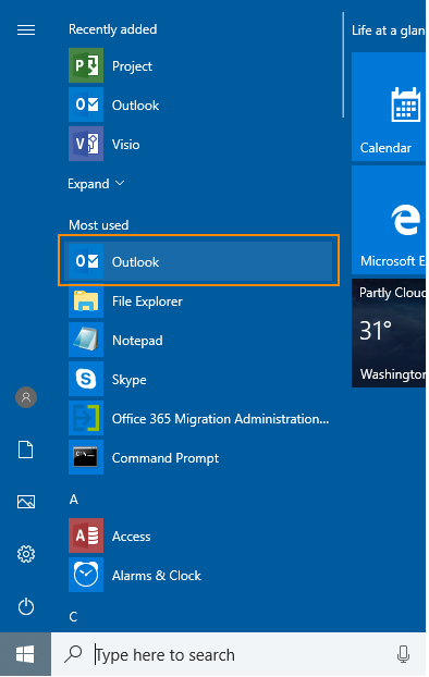 How to create Outlook 2019 signature?.