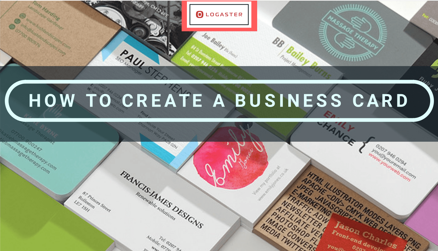 How to Make a Business Card online?.