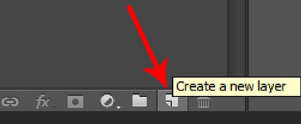 How to Make an Image Transparent on Photoshop.