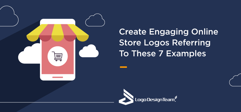 Create Engaging Online Store Logos Referring To These 7 Examples.