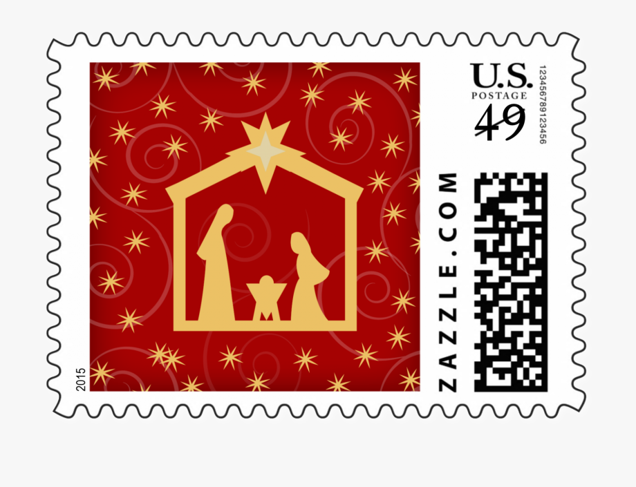 Create Your Own Postage Stamp.