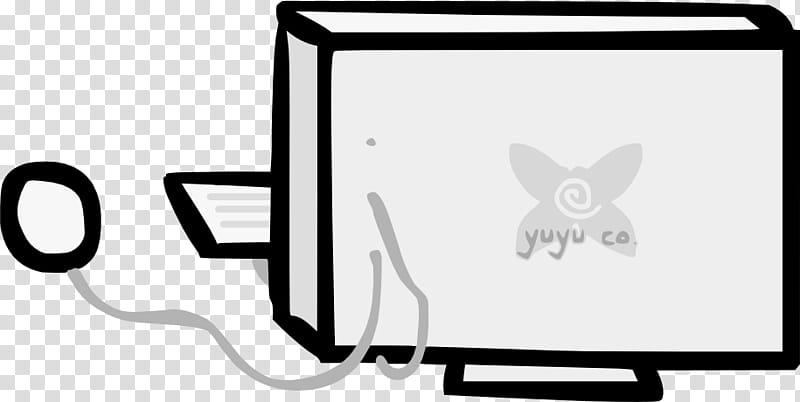 Aya Computer Create swf Prop transparent background PNG.