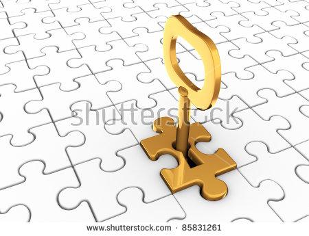 Key In Keyhole Stock Photos, Royalty.