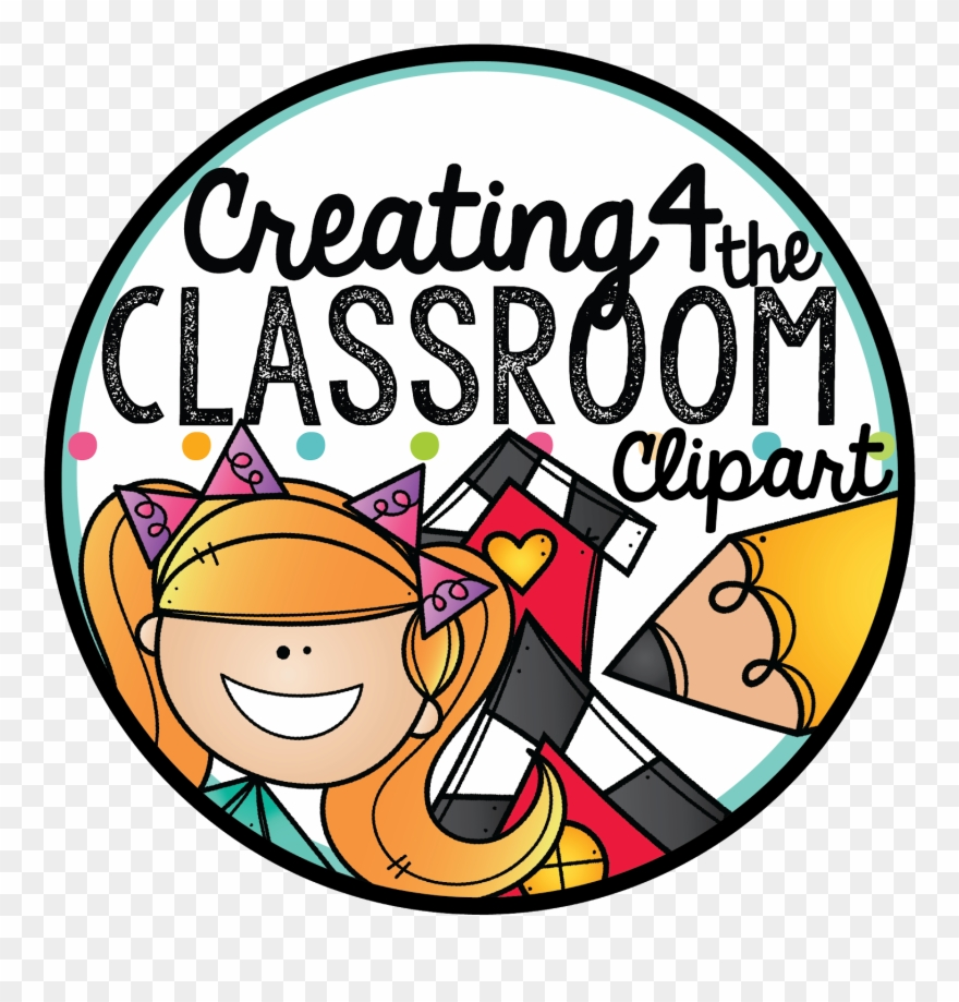 Creating 4 The Classroom Clipart (#4017582).