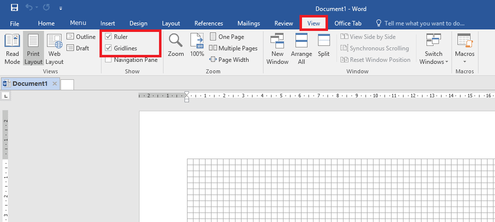 How to Create a Beautiful Logo in Microsoft Word with no.