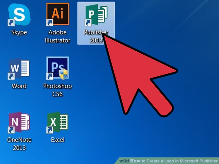 How to Create a Logo in Microsoft Publisher: 9 Steps.