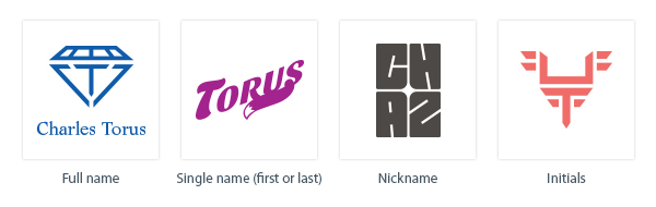 How to Create a Personal Graphic Designer Logo in 6 Steps.