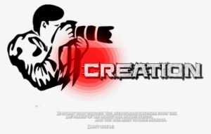 Creation Logo PNG Images.