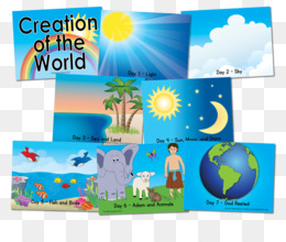 Genesis Creation Narrative PNG and Genesis Creation Narrative.