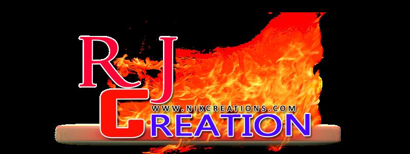NAME PNG LOGO _ NIK CREATION.