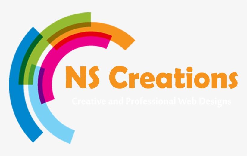 Ns Creation Logo Png.