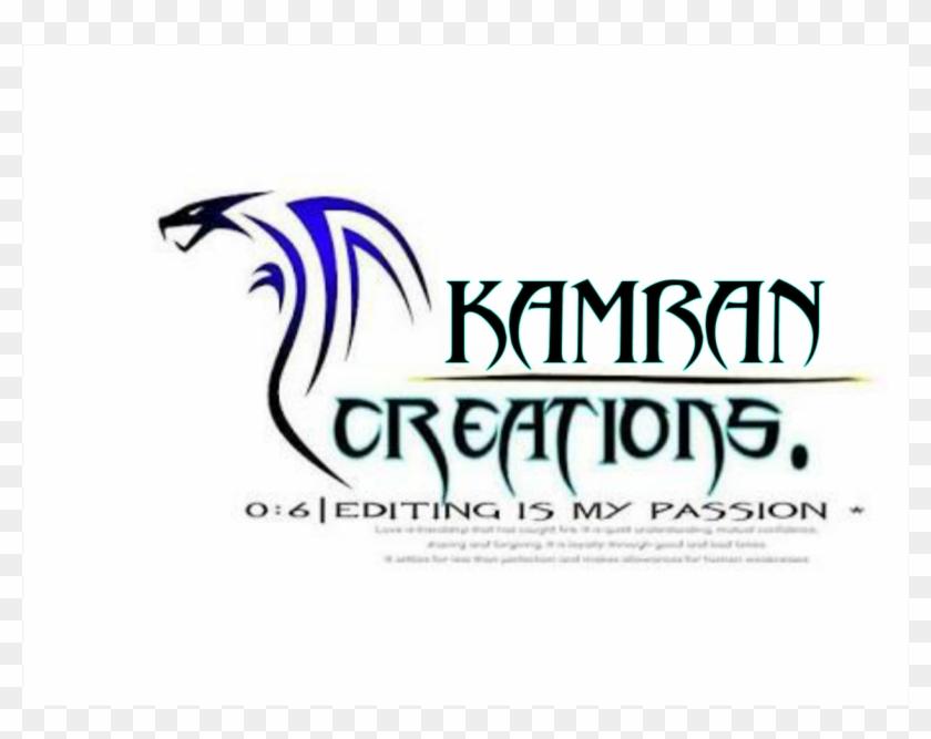 Kamran Creation Logo.